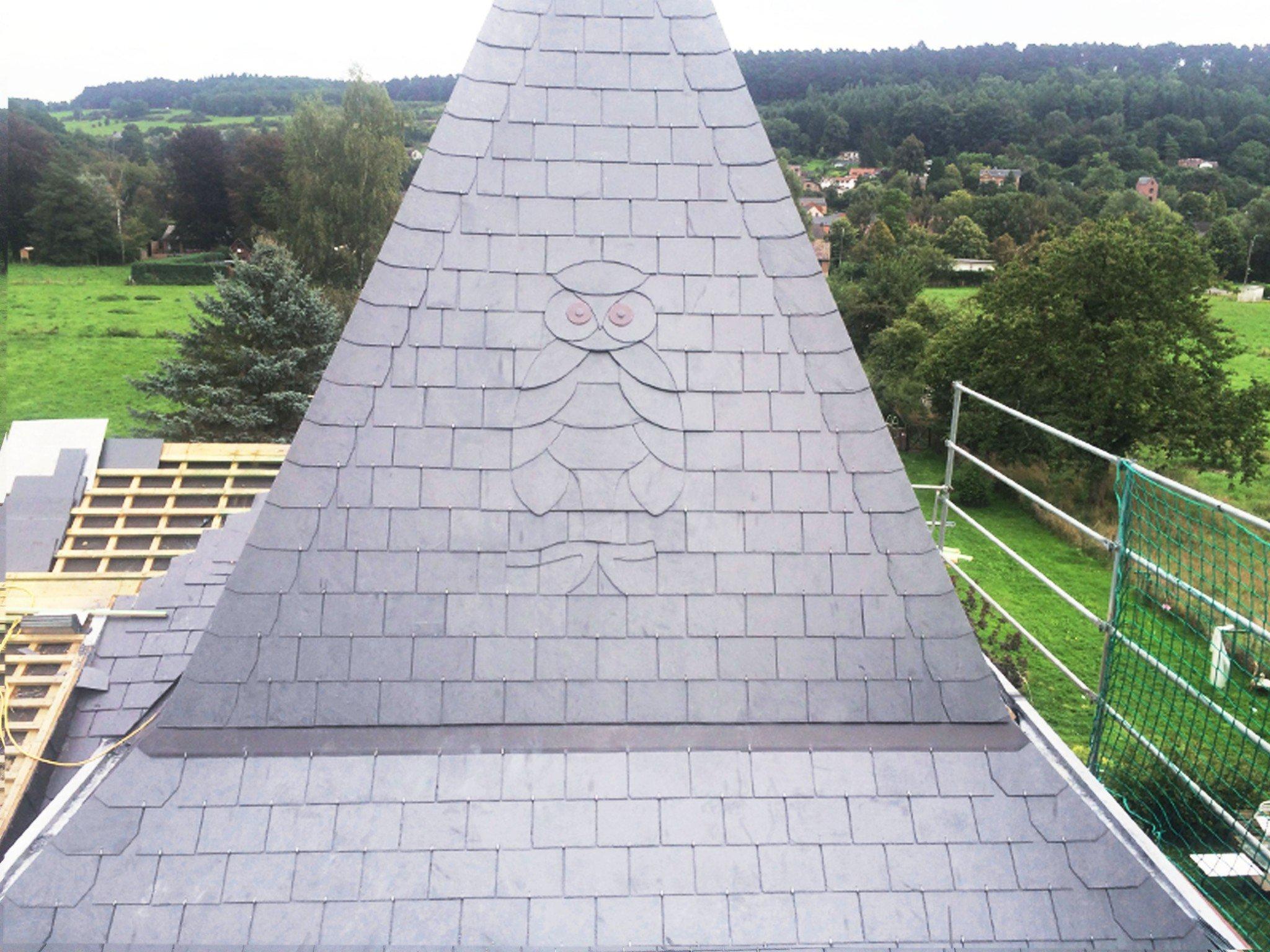 Super Couverture - Fg toitures JY76