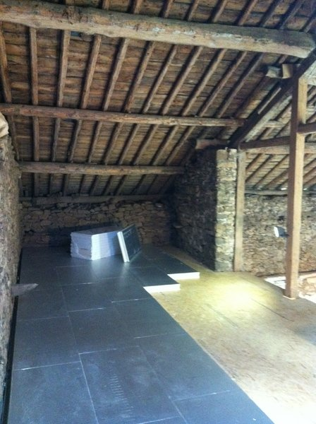 isolation fg toitures. Black Bedroom Furniture Sets. Home Design Ideas