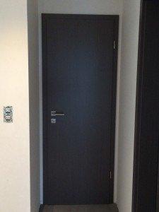 Placement de portes intérieur de tous types